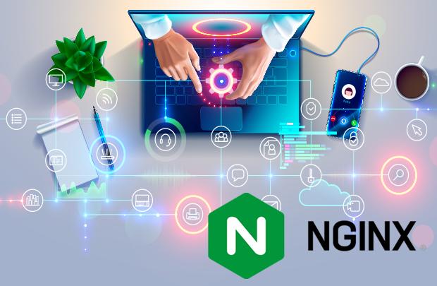 Nginxの設定方法