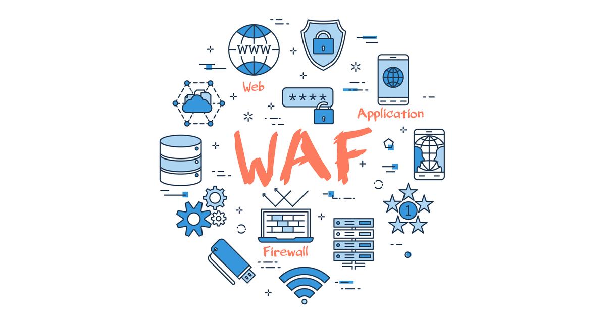 【図解】WAF とは?機能や IPS/IDS との違いをわかりやすく解説