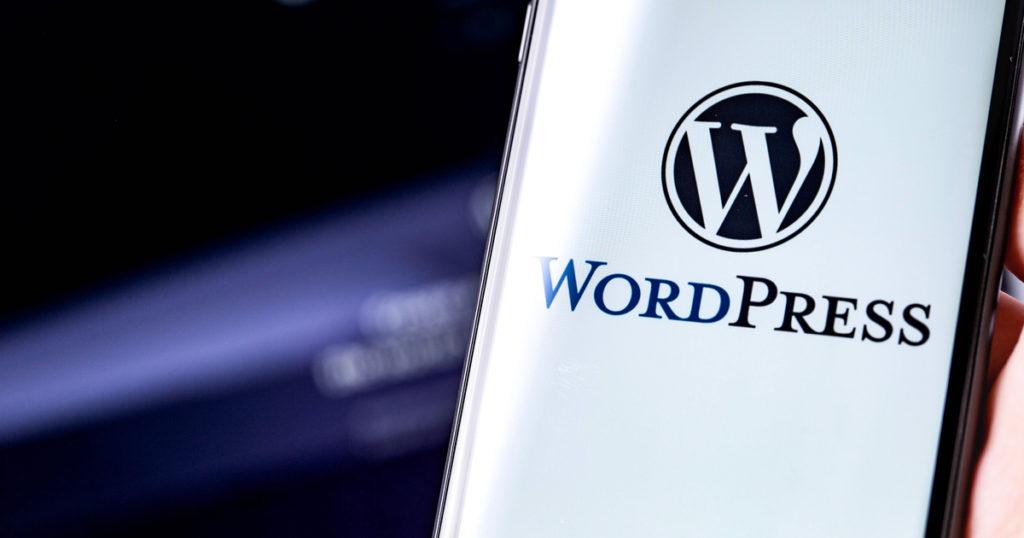 WordPressのイメージ画像2