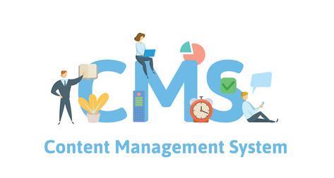 5分で理解「CMSとは何ができる?」種類&目的別選び方を解説!
