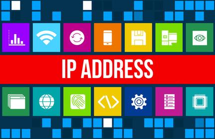 IPアドレスとは?をわかりやすく解説します