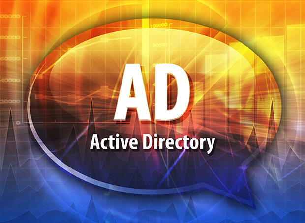 Active Directory の役割