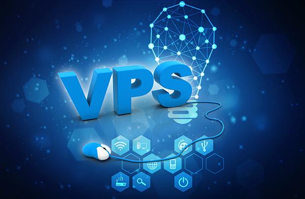 VPS とは?そのメリットは?