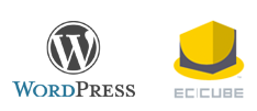 Wordpress��EC-CUBE���ȒP�ɃC���X�g�[��